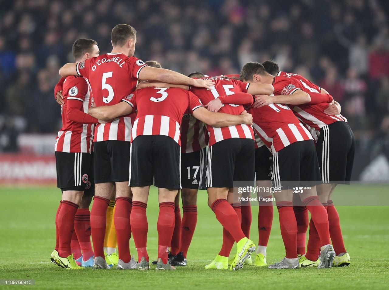 Sheffield United 2019/20 season review: Back with a bang