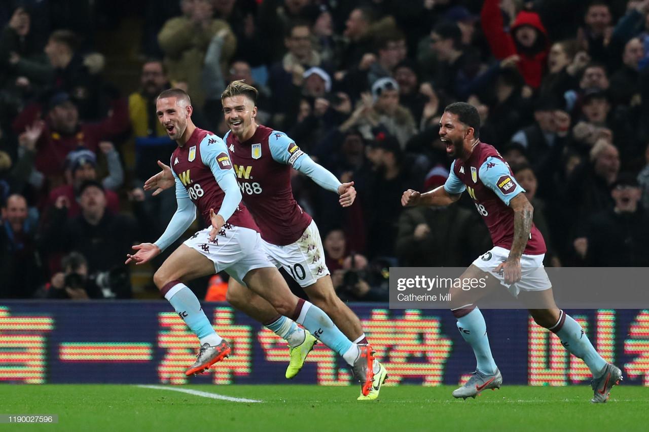 Aston Villa 2-0 Newcastle: The Warmdown