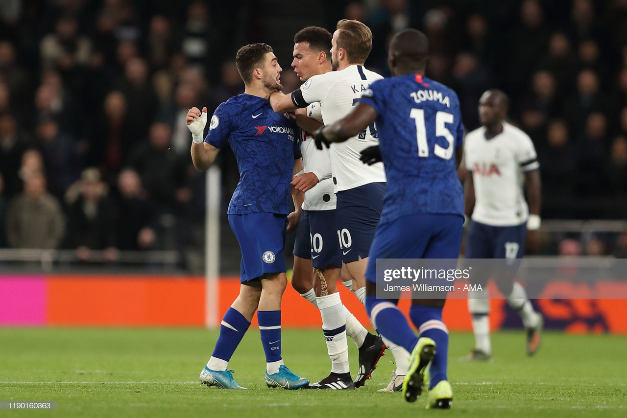 Chelsea vs Tottenham Hotspur Preview: London Derby with Europe on the line