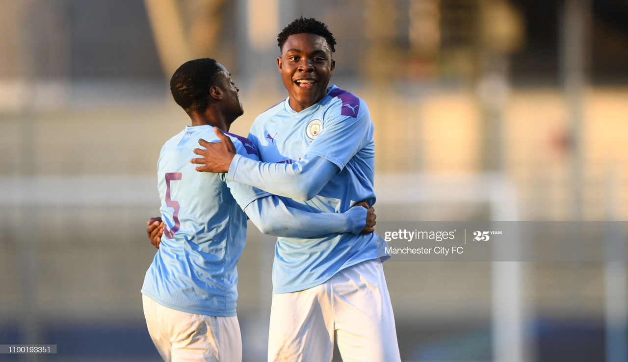 Dele-Bashiru signs: Owls swoop for City youngster