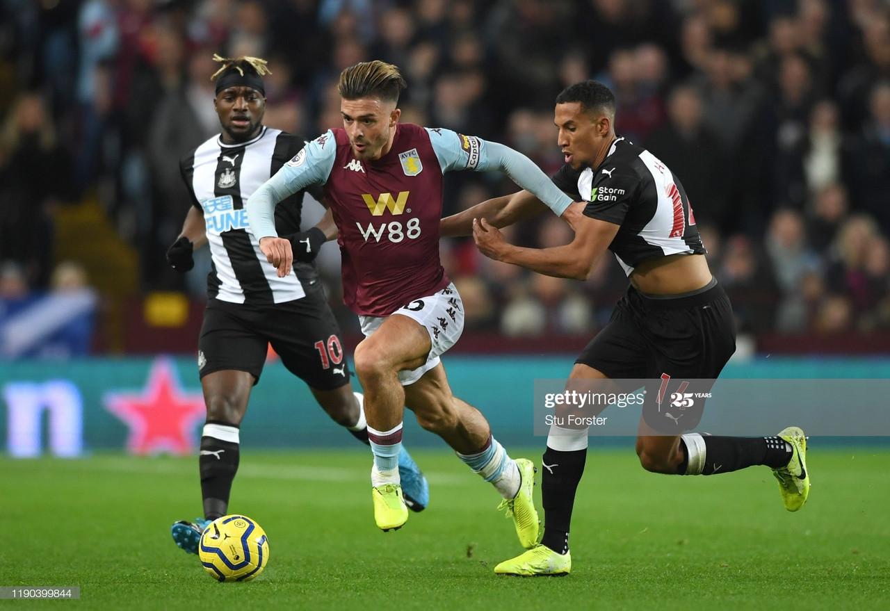 Newcastle United v Aston Villa preview: Can Newcastle continue their dominance over Villa