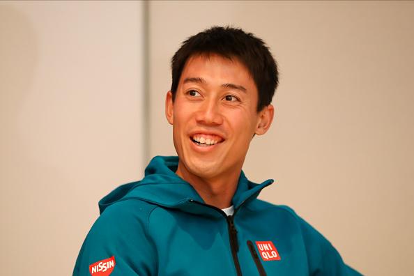 Kei Nishikori withdraws from US Open