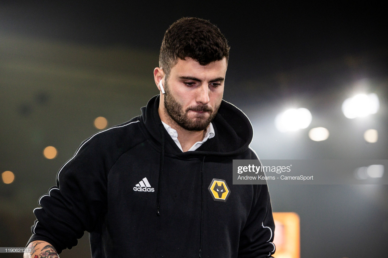 Patrick Cutrone leaves Wolves after six months for ACF Fiorentina