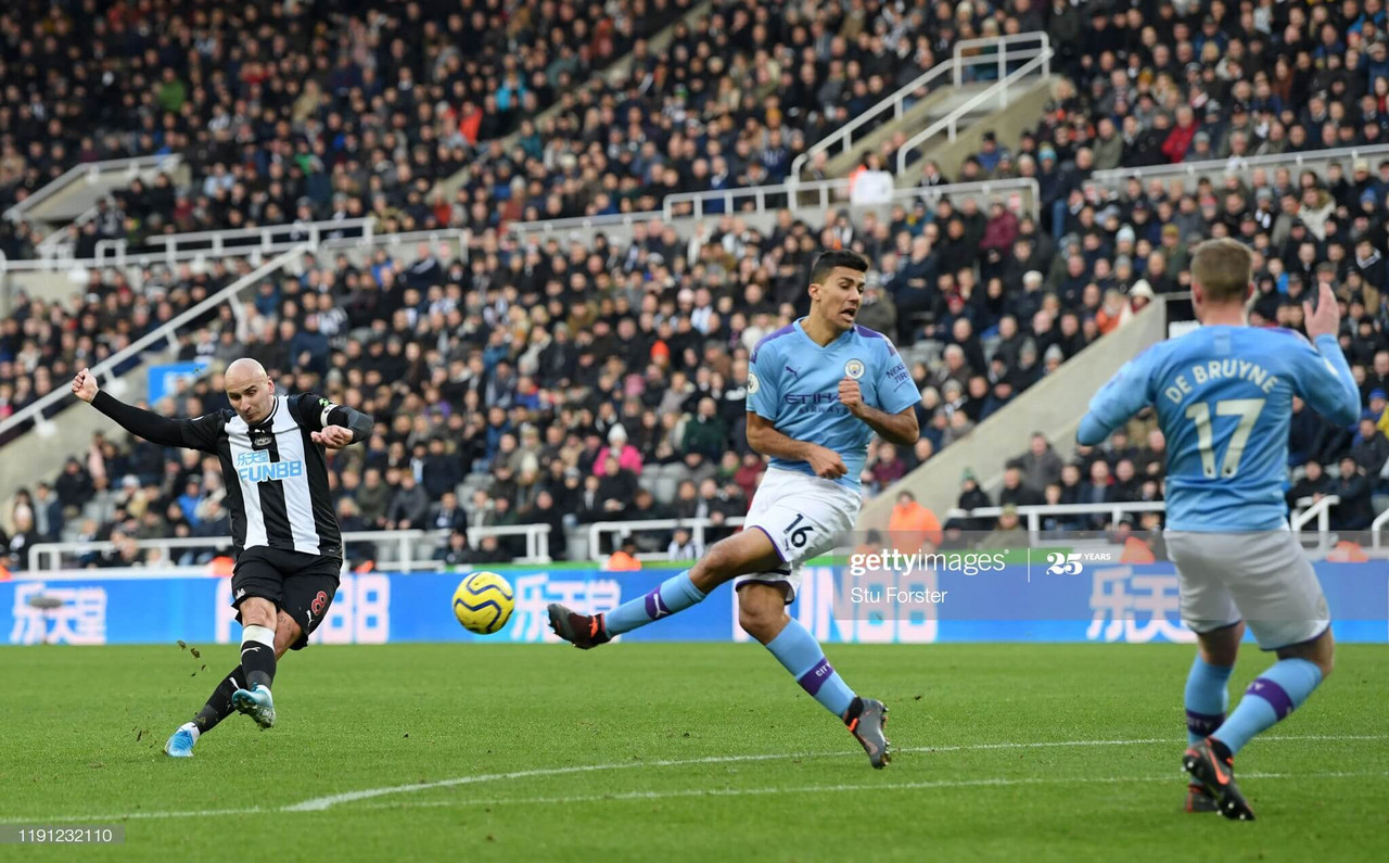 Newcastle United vs Manchester City FA Cup quarter-final preview: Toon poised to set up Wembley date