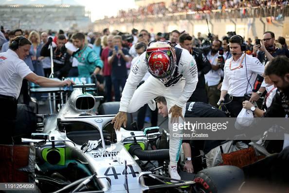 Driver Ratings: Abu Dhabi Grand Prix