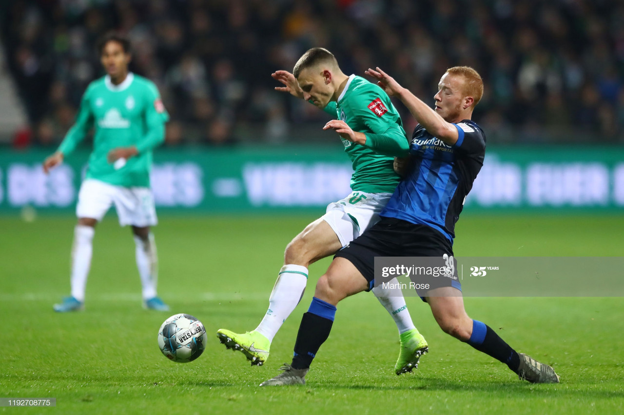 Paderborn vs Werder Bremen Preview: Two sides on the very bottom of the Bundesliga standings face off