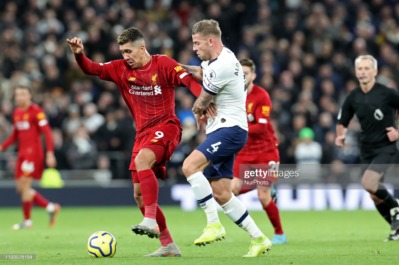 Liverpool vs Tottenham Hotspur preview: Team news, ones to watch, predicted lineups and how to watch