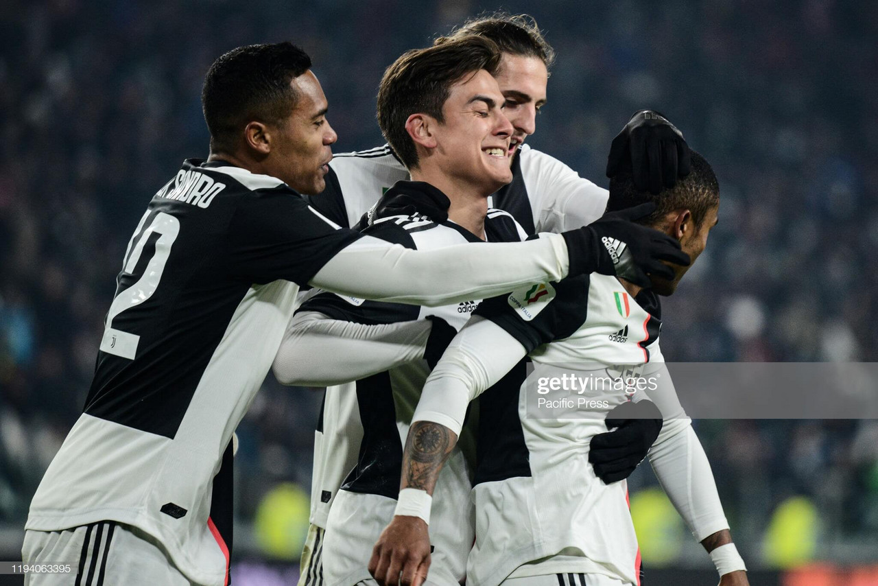 Juventus vs Parma preview: Bianconeri aim to fend away resurgent visitors in retaining top spot