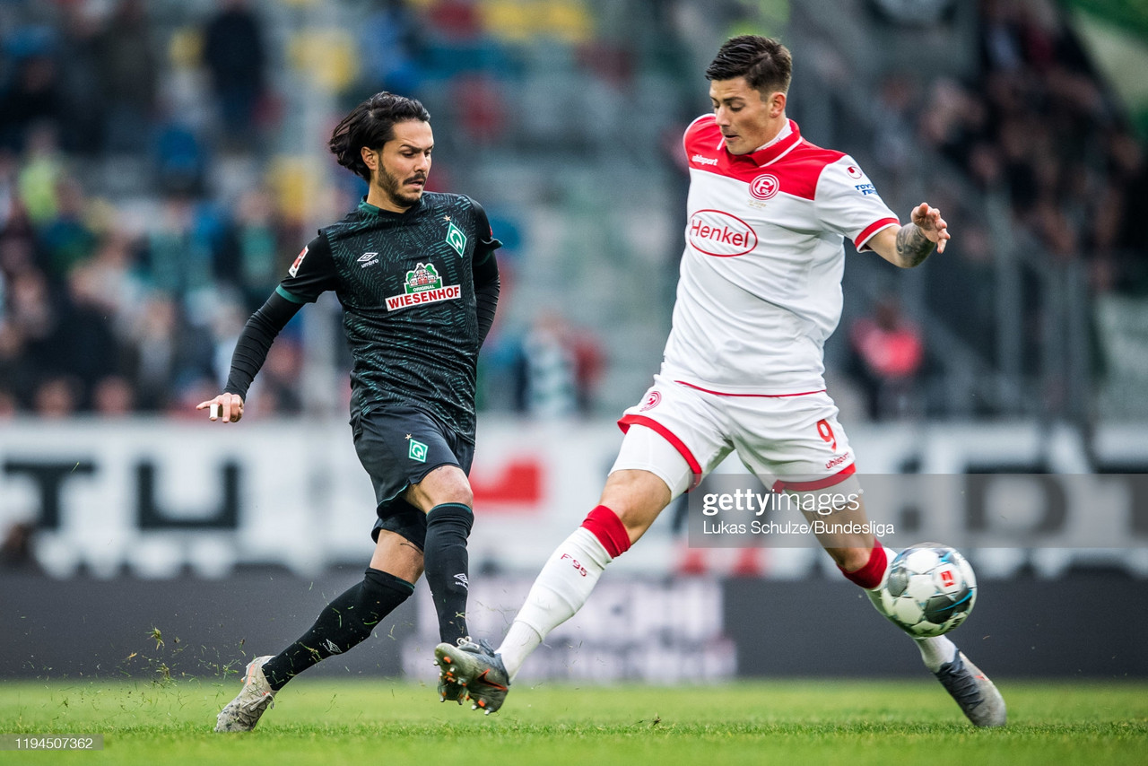 Fortuna Düsseldorf vs Werder Bremen preview: How to watch, kick-off time, team news, predicted lineups, and ones to watch