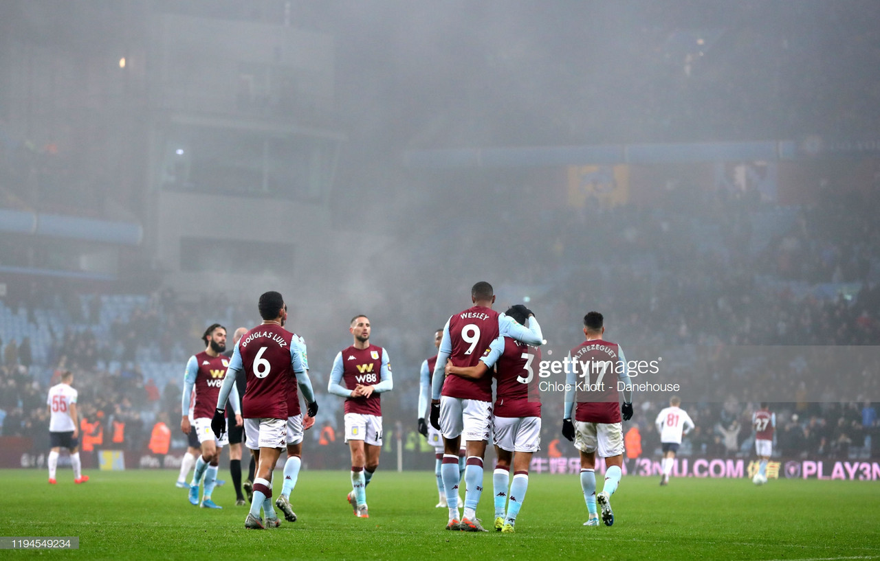 Aston Villa vs Southampton Preview: Villa look for first win since November