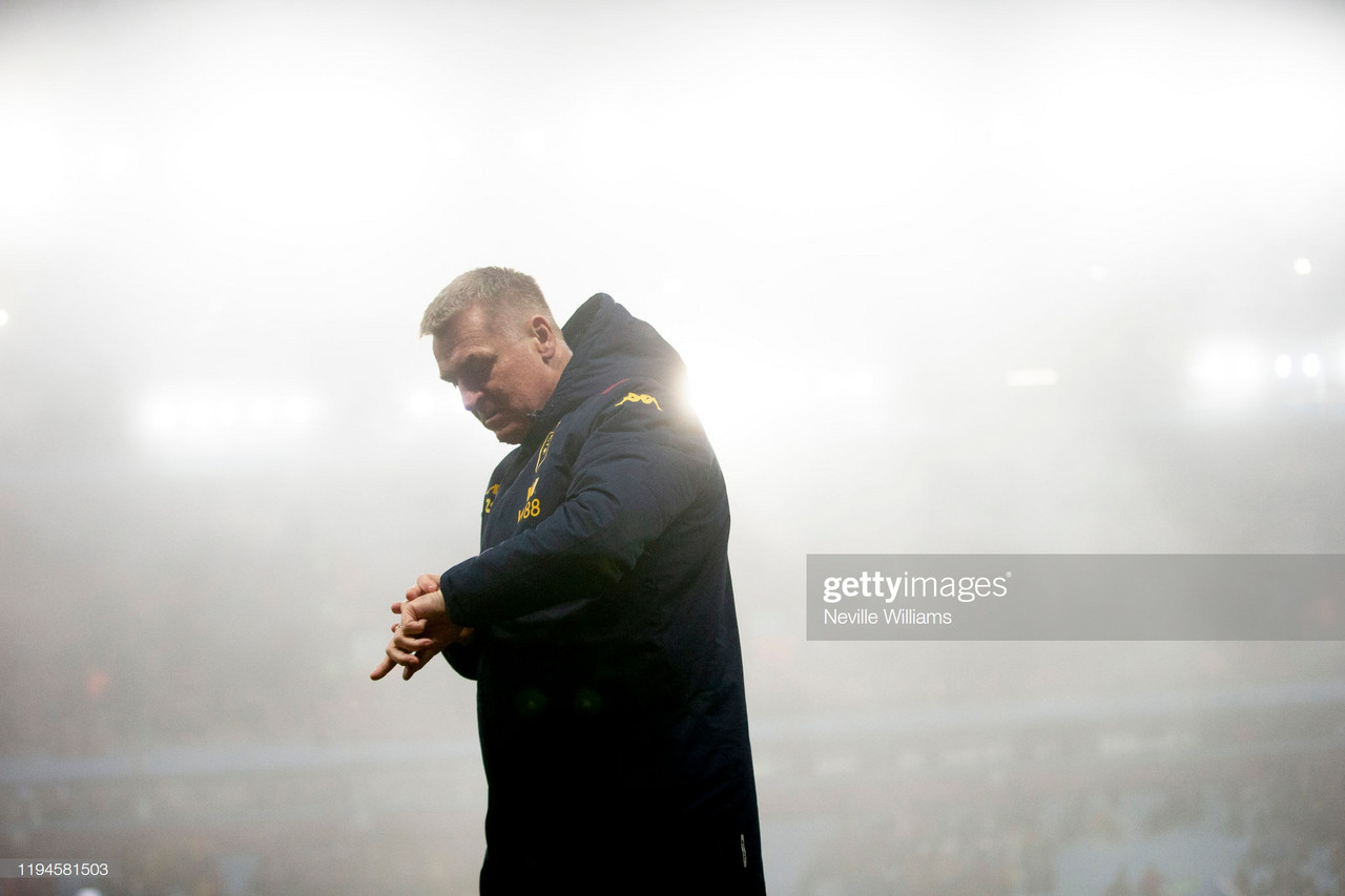 Opinion: Why Dean Smith must be admired
