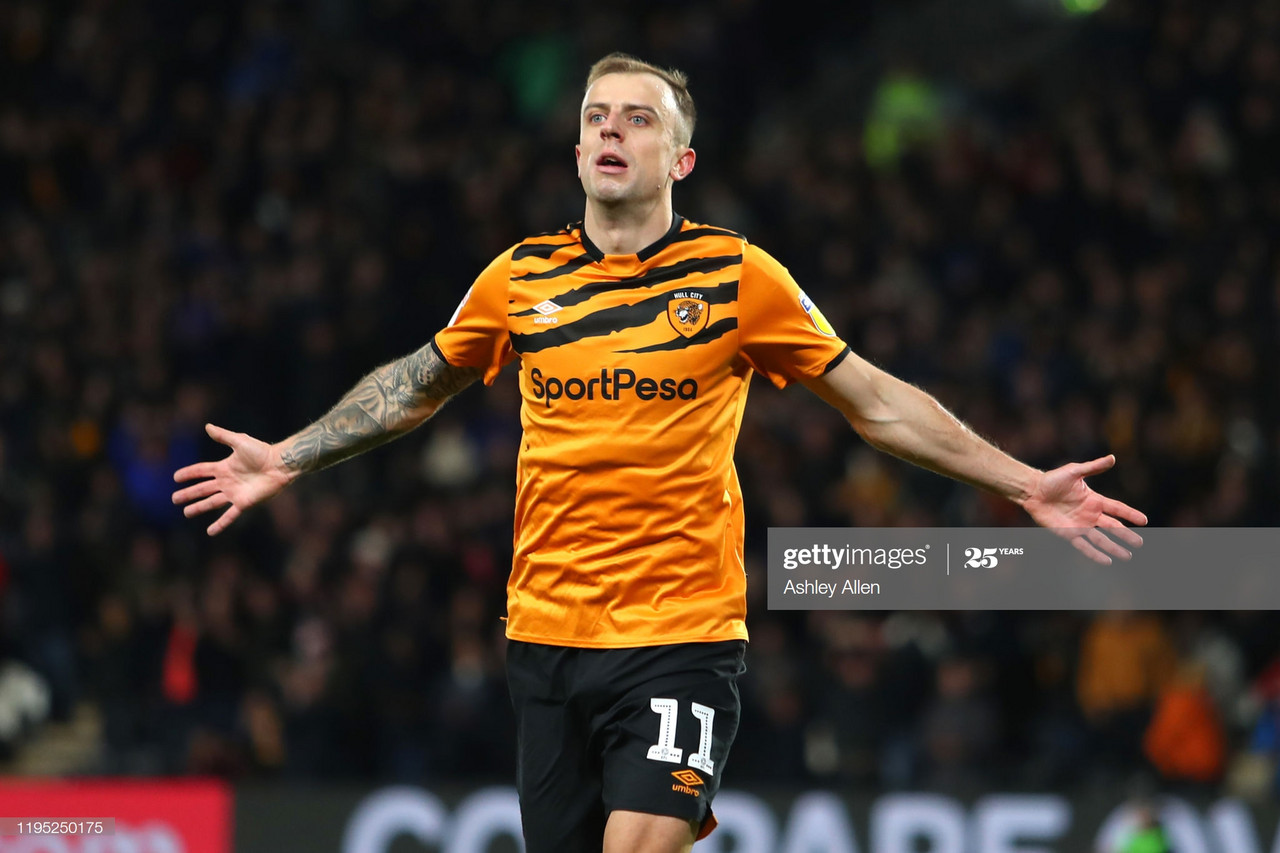 Turbo Grosicki: Is this his time to shine against his former club?