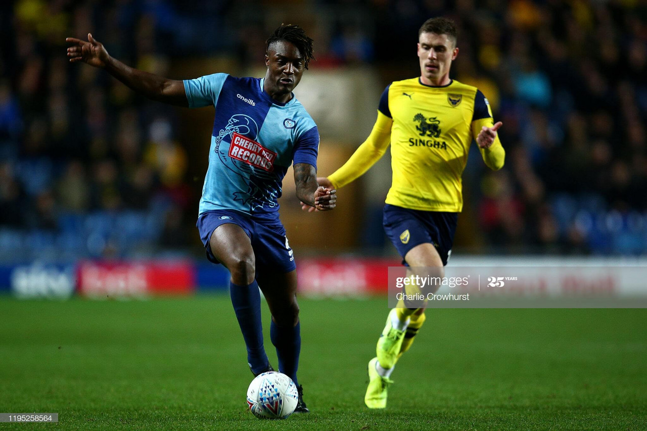 Oxford United vs Wycombe Wanderers preview: U's & Chairboys seek Championship glory in League One play-off final