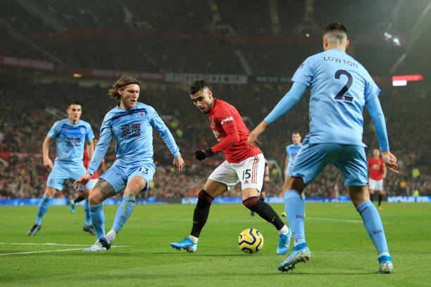 Burnley v Manchester United preview: Team news, ones to watch, predicted line ups and how to watch