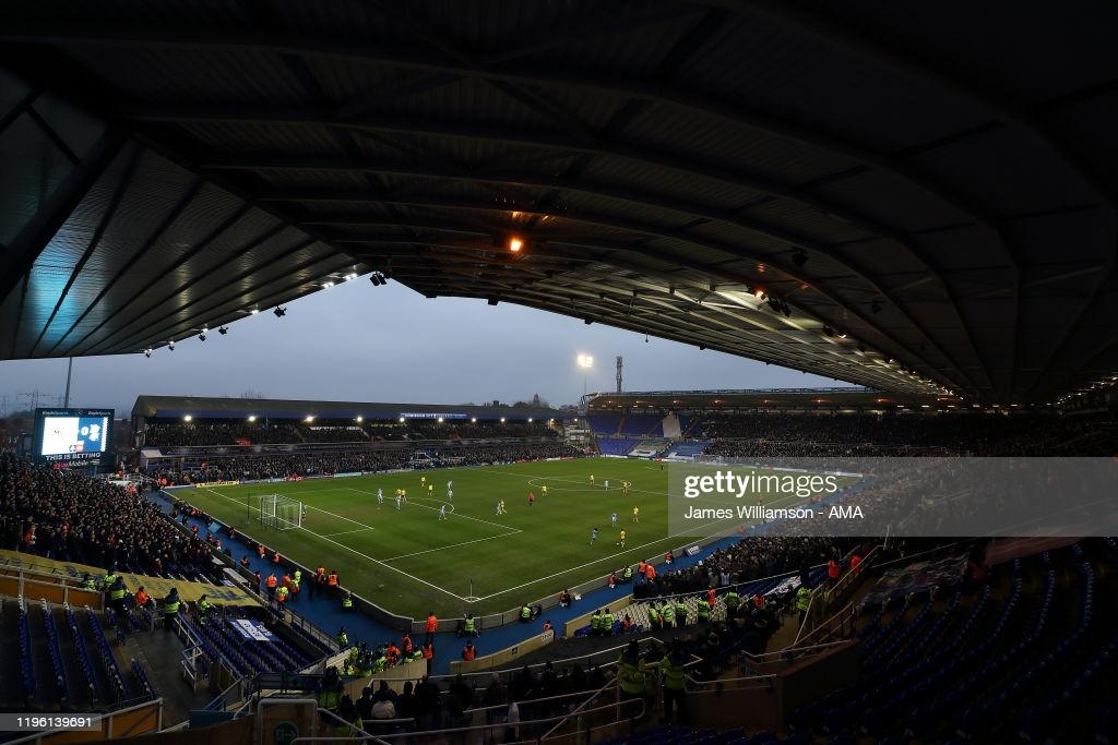 Birmingham City 0-1 Preston North End: Preston earn narrow win to ease worries