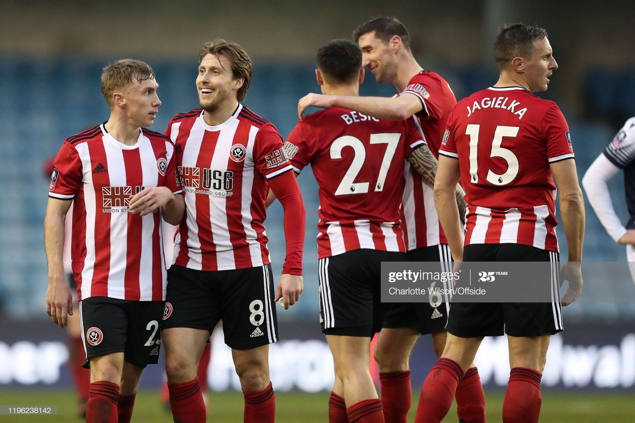 Opinion: Sheffield United will have their squad depth tested during Premier League restart