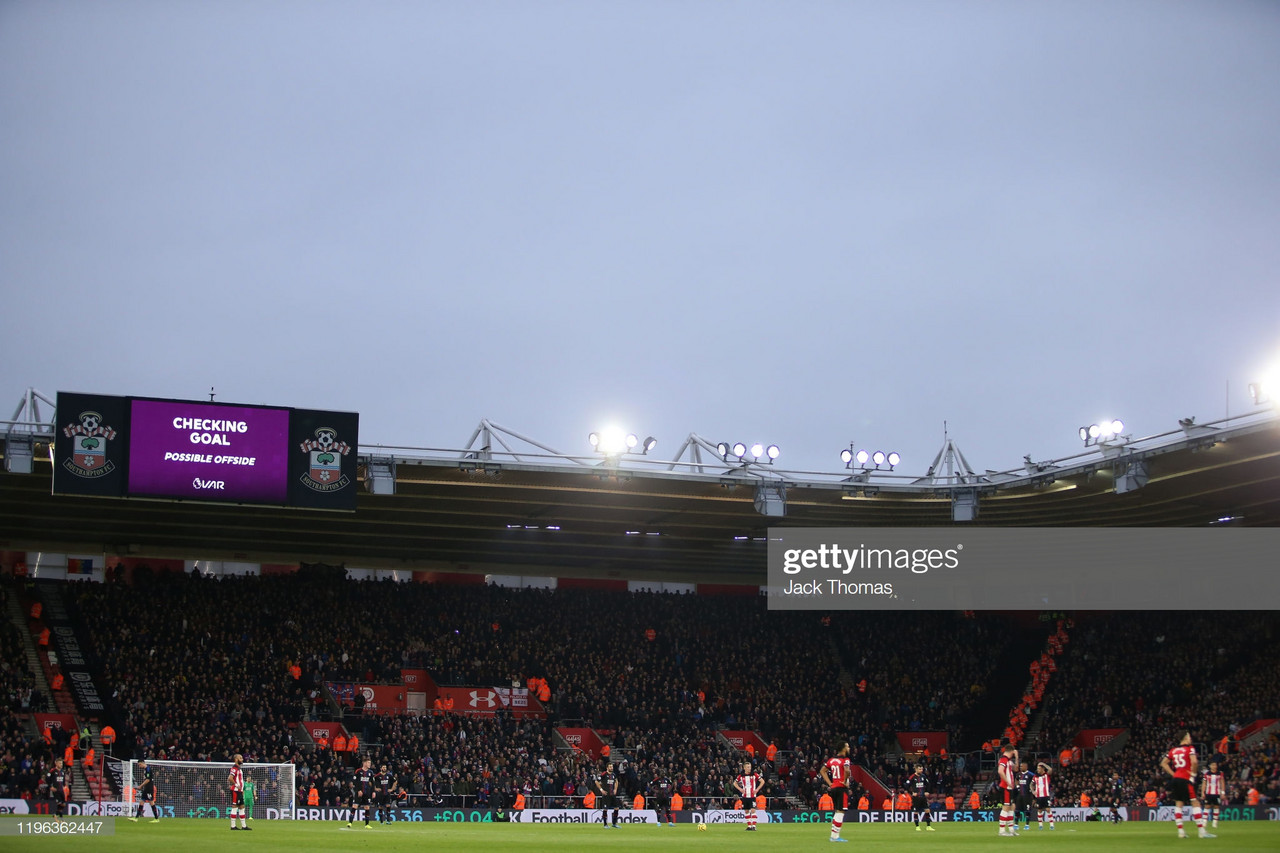 Southampton vs Burnley Preview: Can the Saints avenge opening day embarrassment?