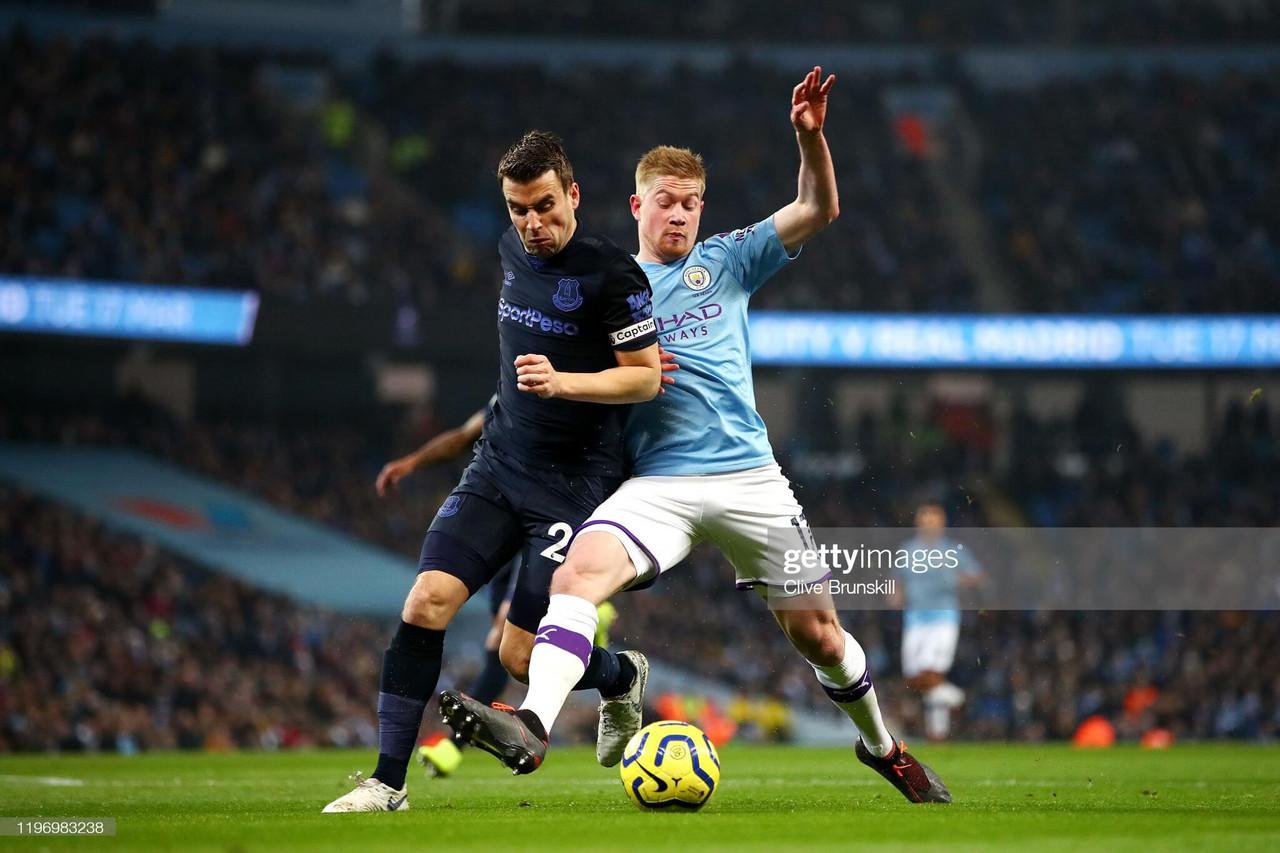 Everton v Manchester City preview: Can City halt in-form Everton?