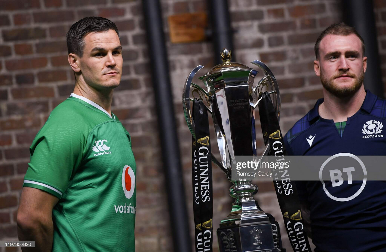 Ireland v Scotland six nations preview: Who will be victorious in Dublin?