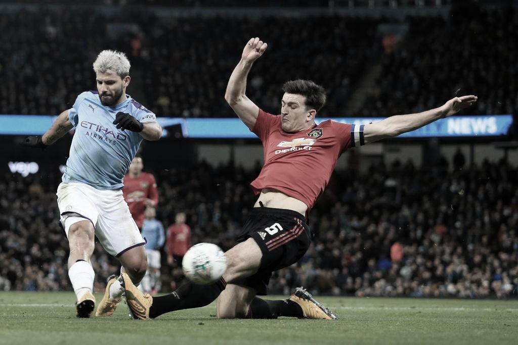 Previa Manchester United - Manchester City: más que sólo un derbi