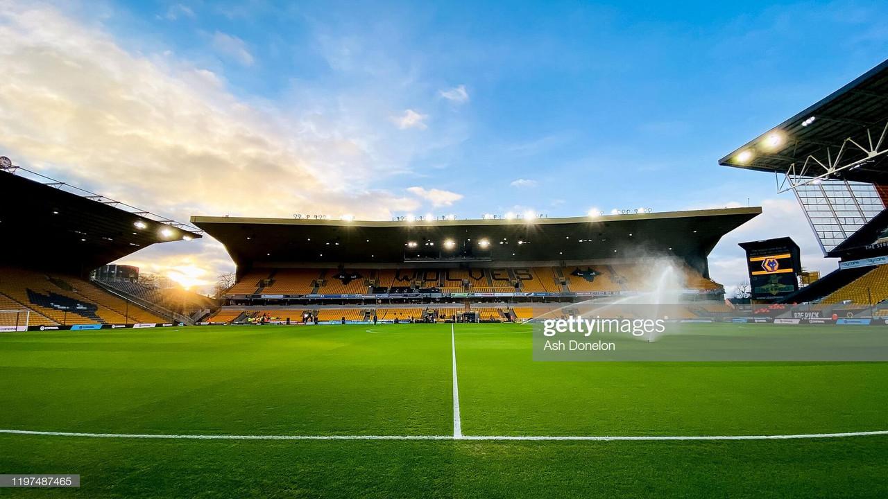 Wolverhampton Wanderers vs Liverpool Preview: Reds looking to extend unbeaten run