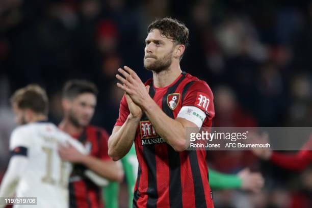 """Exclusive interview with Simon Francis: """"Bournemouth want three or four more players"""""""
