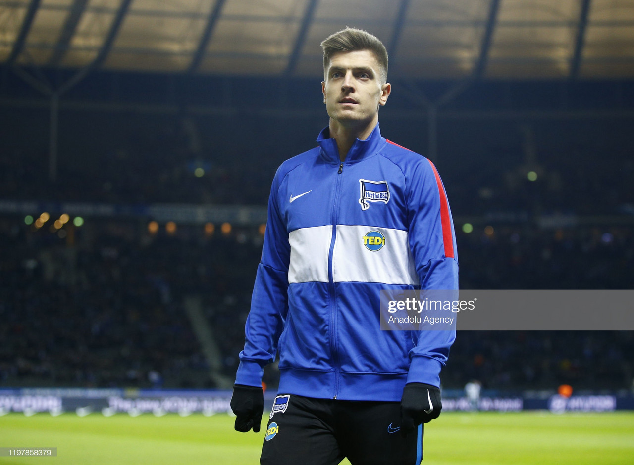 Hertha BSC v Mainz 05 preview: Mainz looking to push further from the drop