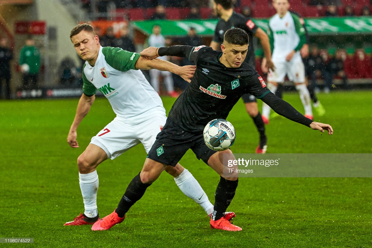 Werder Bremen vs Augsburg preview: How to watch, kick off time, team news, predicted lineups, and ones to watch