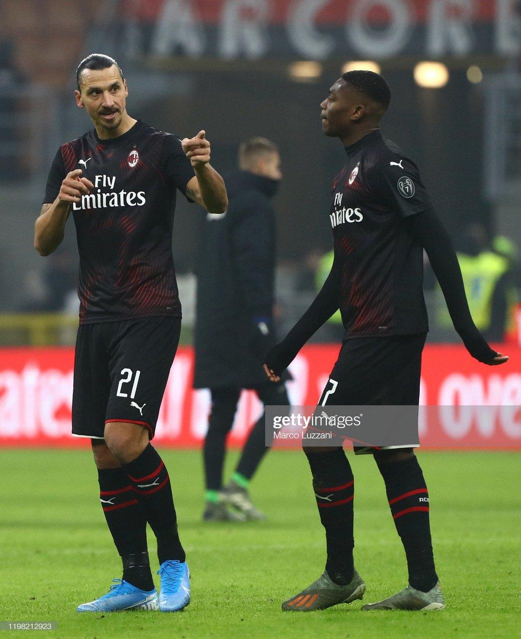 Cagliari vs AC Milan: Can the Rossoneri finally secure a victory?