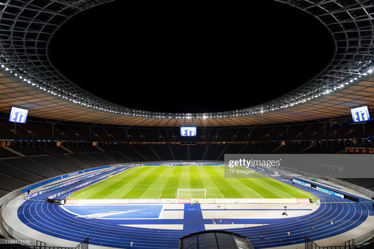 Hertha BSC v Werder Bremen preview: An intriguing contest which could have huge implications in the relegation battle.