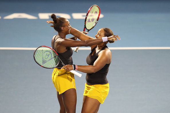 US Open: Women's Doubles semifinals preview