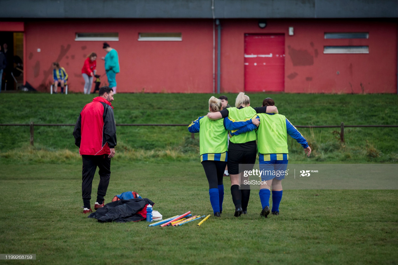 The Damallsvenskan is set to hit a record number of anterior cruciate ligament injuries