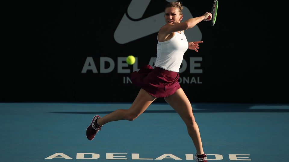 WTA Adelaide quarterfinal preview: Aryna Sabalenka vs Simona Halep