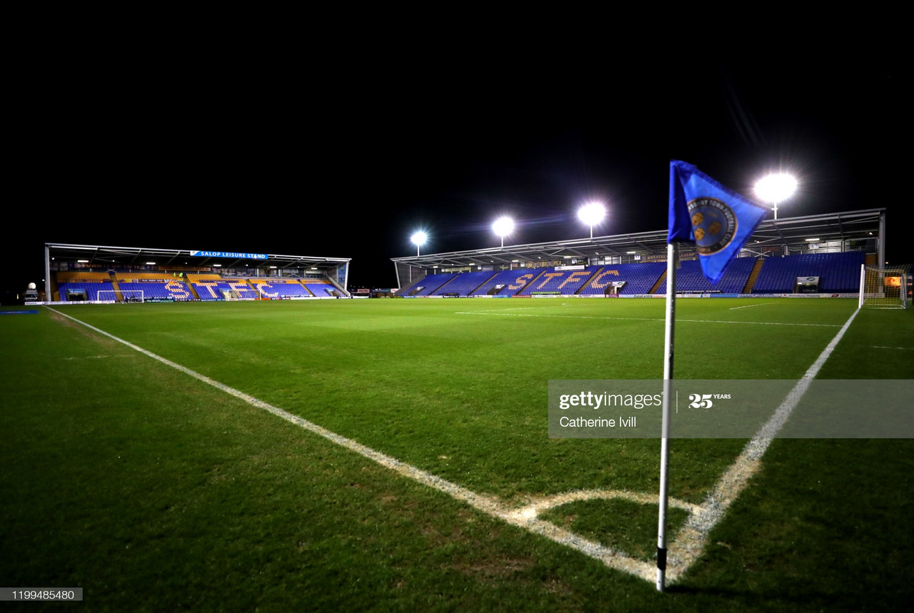 Shrewsbury Town vs Northampton Town preview: How to watch, kick-off time, team news, predicted lineups and ones to watch