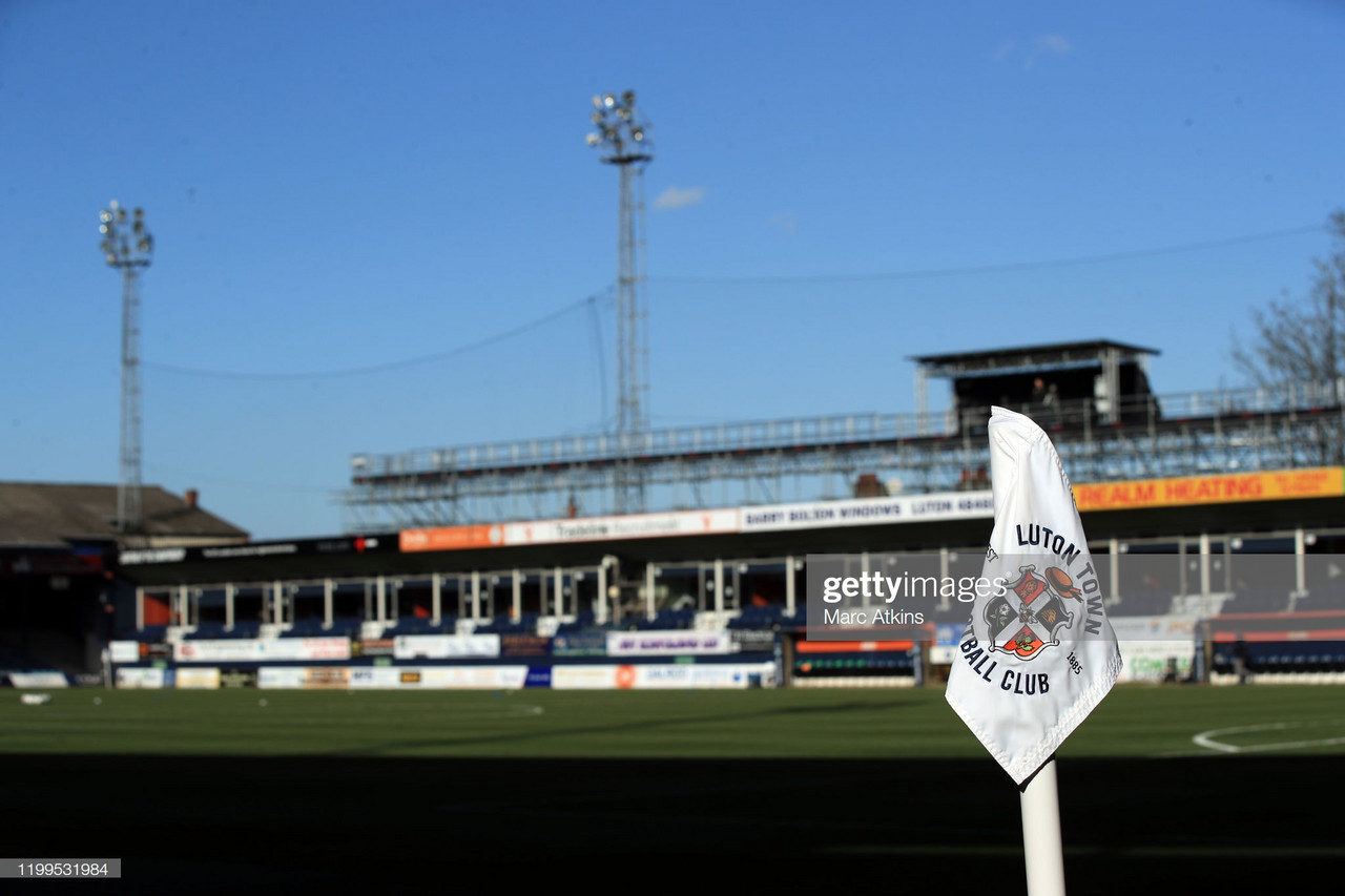 Luton Town vs Stoke City Preview: Hatters hopeful ahead of relegation ruckus