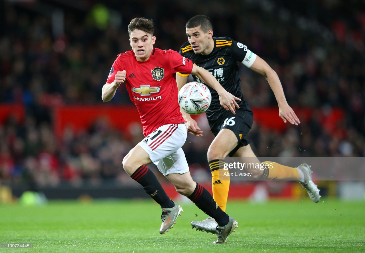 Manchester United vs Wolverhampton Wanderers Preview: 5th take on 7th in a potentially tasty matchup
