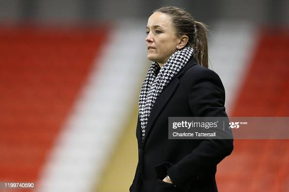 """It's definitely the best WSL I've ever known"" -Casey Stoney's Manchester United cannot get complacent"
