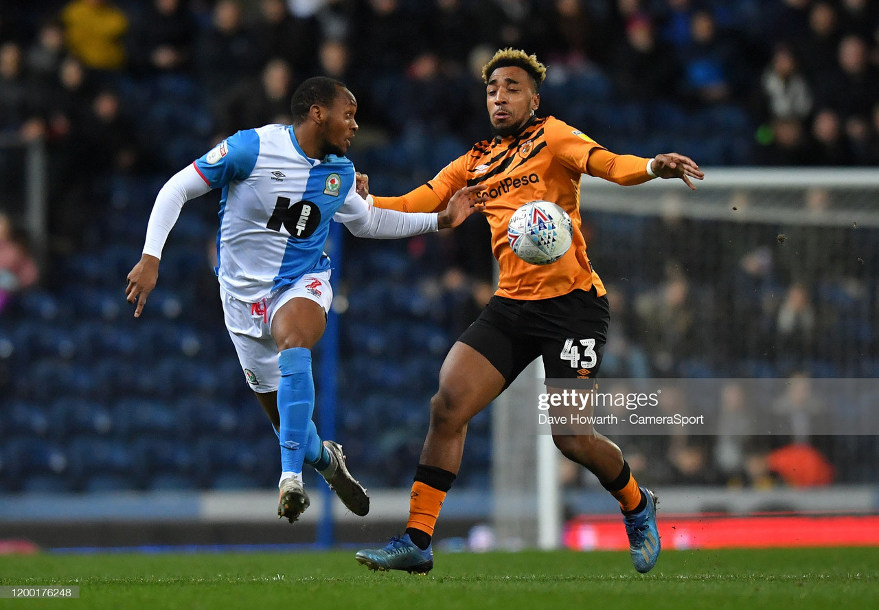 Blackburn Rovers vs Hull City: How to watch, team news, kick-off time, predicted line-ups and ones to watch