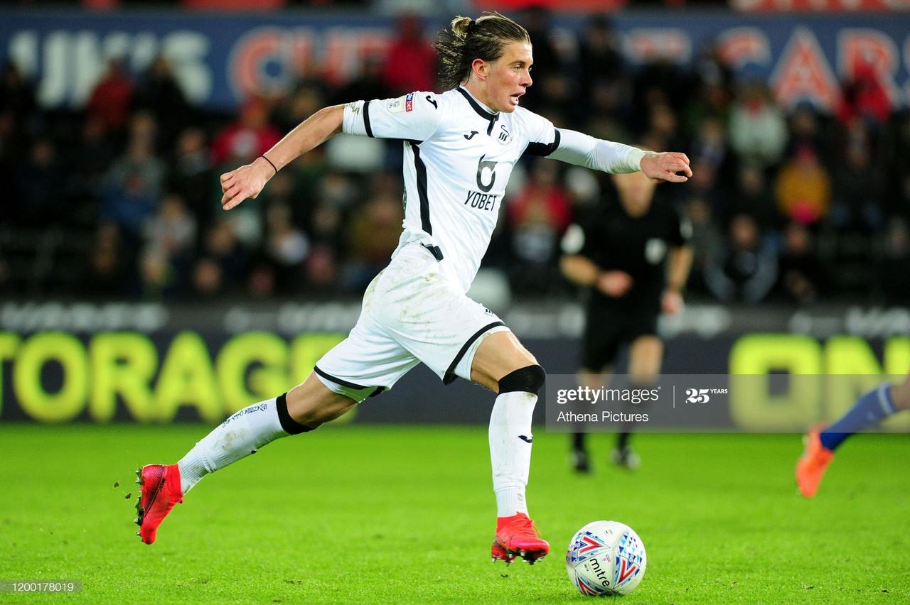 What will Conor Gallagher bring to Crystal Palace?