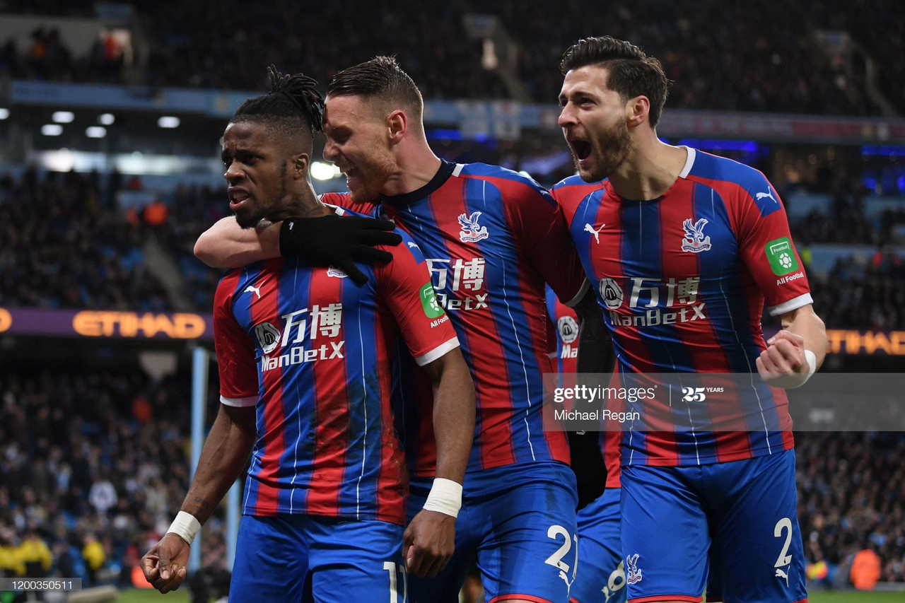 Crystal Palace 2019/20 season review: The Eagles secure their eighth consecutive Premier League season