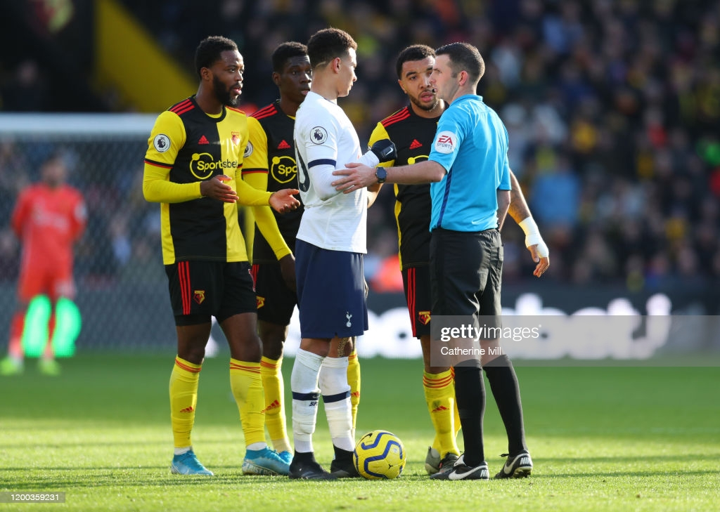 Preview: Tottenham Hotspur vs Watford: Team News, Manager Comments and Prediction.