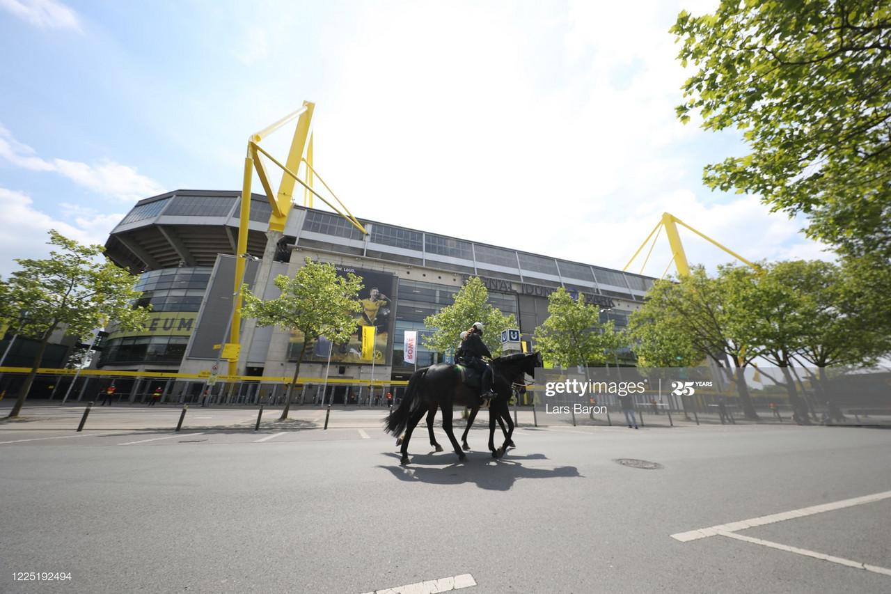 German fan culture expert Matt Ford: Football fans being done a 'massive disservice'