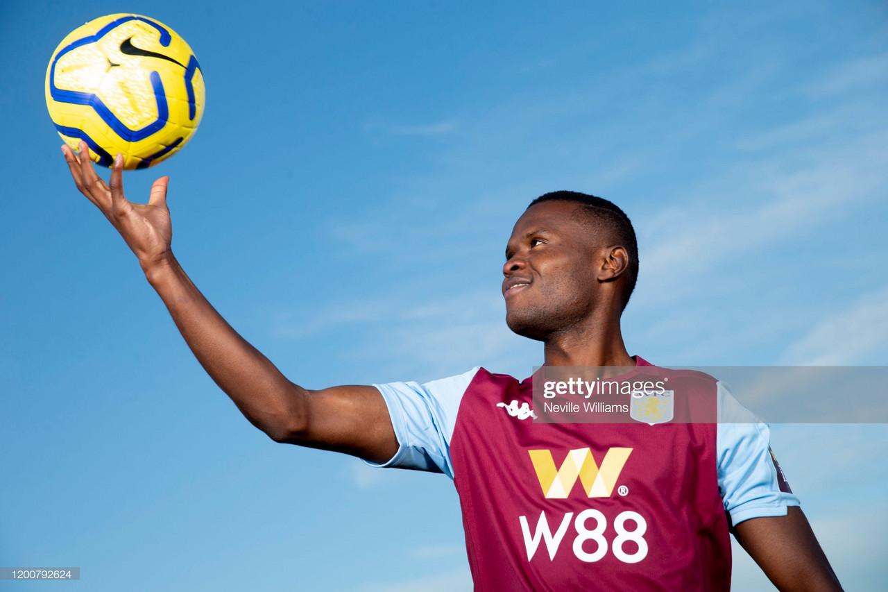 Mbwana Samatta: Who is Aston Villa's latest signing?