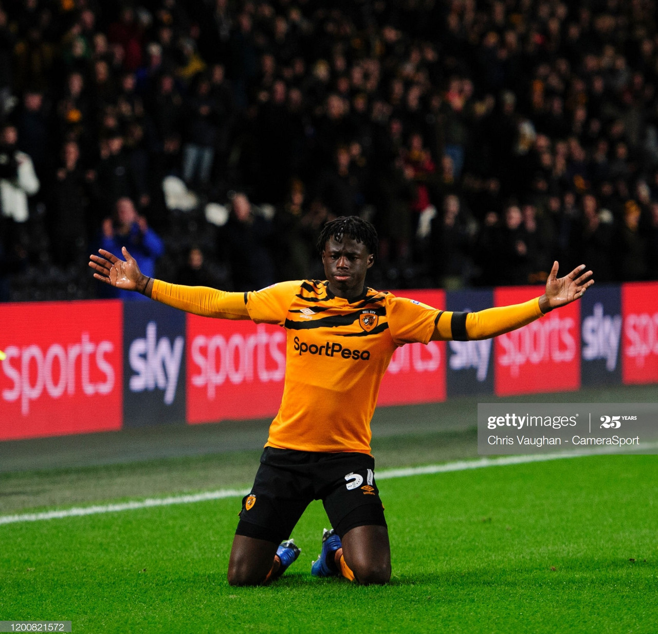 Leo Da Silva: The player to make Hull City tick?