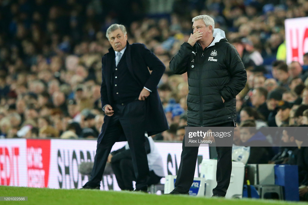 Newcastle United vs EvertonLive Stream TV Updates and How to Watch Premier League 2020