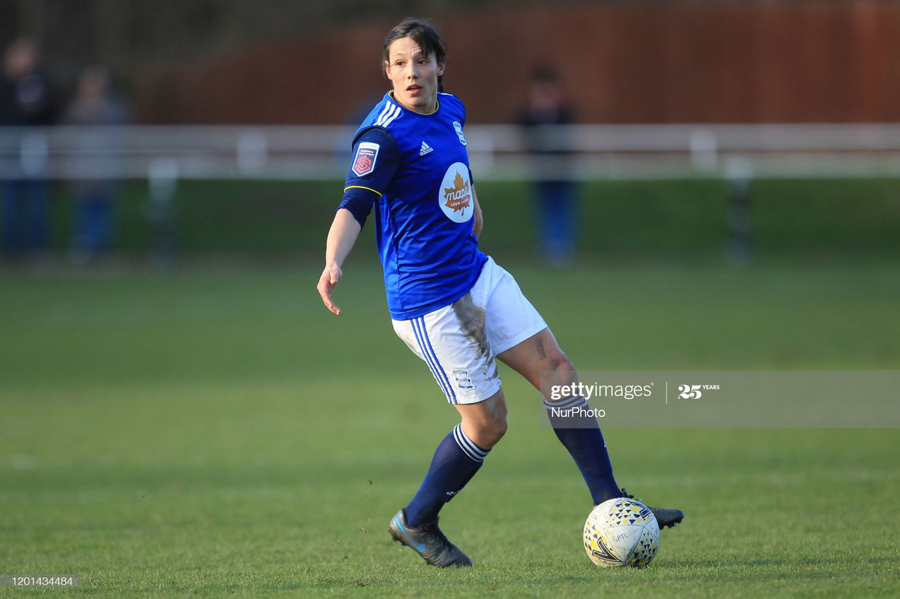Rachel Williams joins Tottenham Hotspur