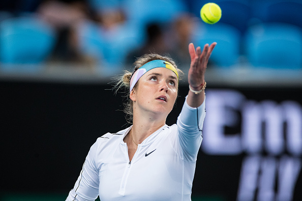 Australian Open Third Round Preview: Elina Svitolina vs Garbine Muguruza