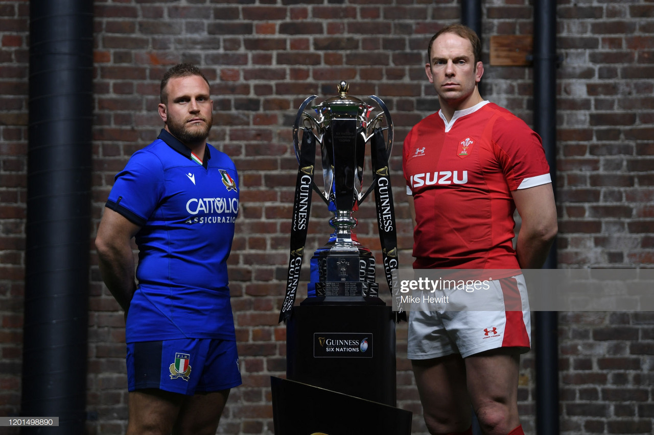 Wales vs Italy Six Nations Preview: Who will win in the tournament opener?
