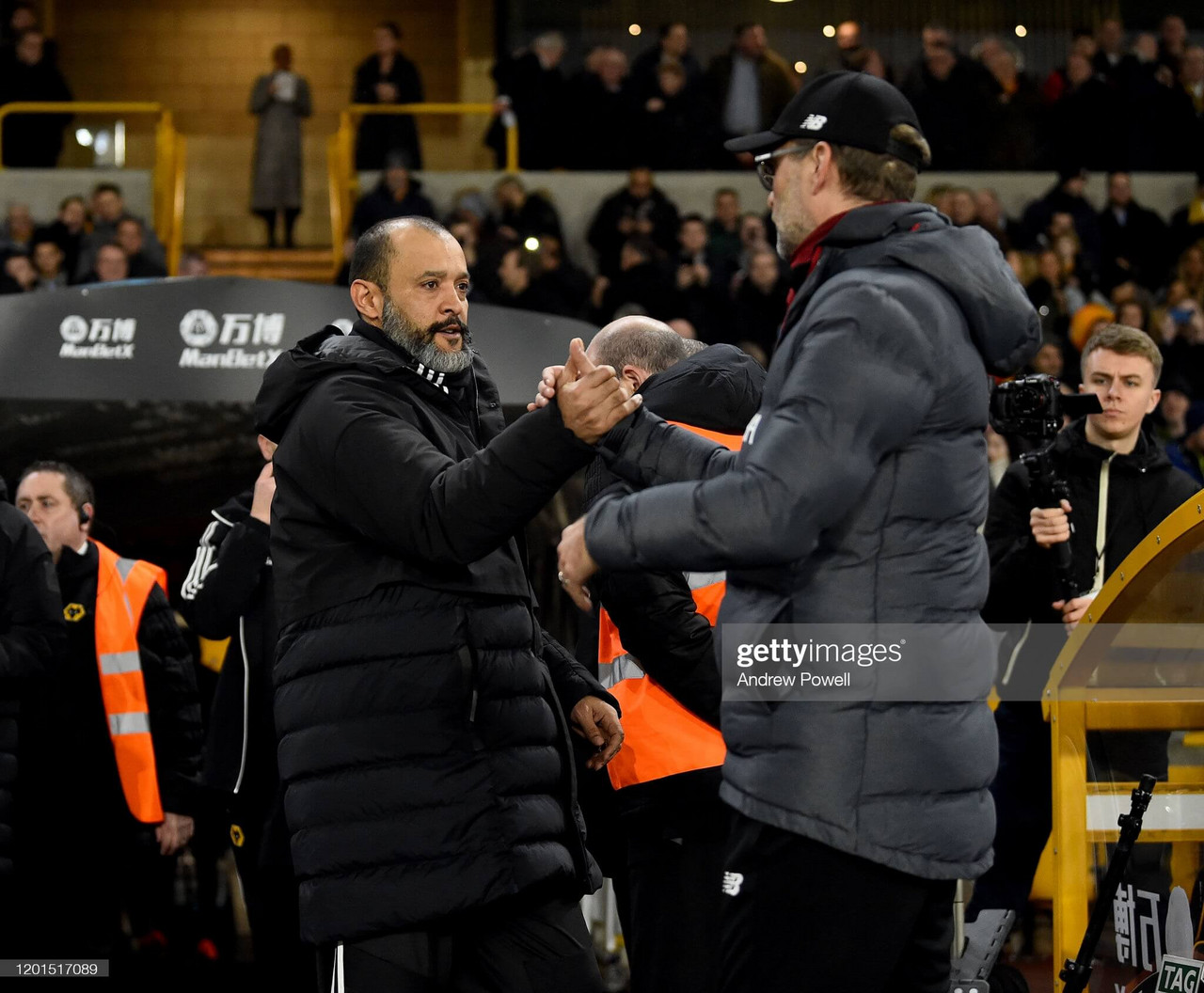 Wolverhampton Wanderers v Liverpool: Pre-match Analysis