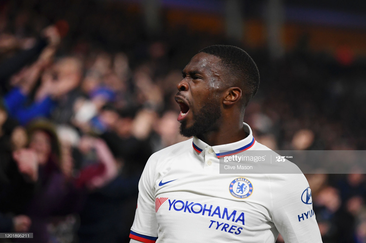 What does the future hold for Tomori at Chelsea?